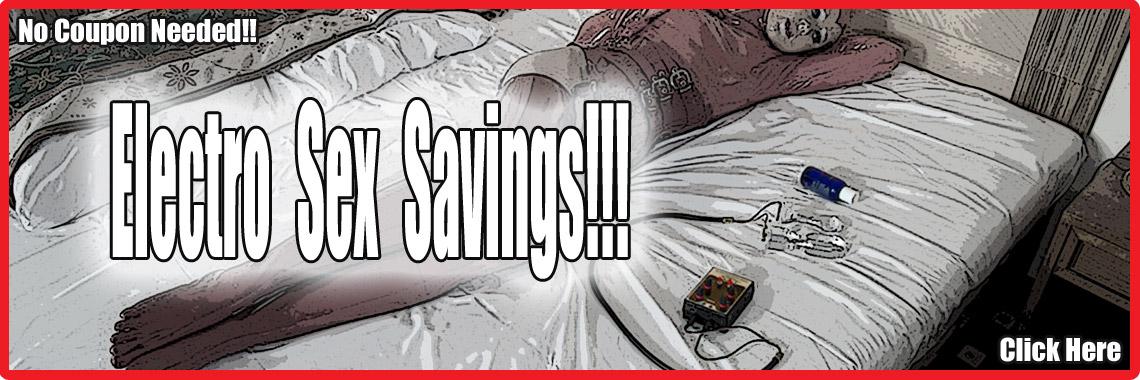 No Coupon Needed Savings!!